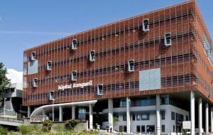 Le CHU de Toulouse devient le premier hôpital de France!