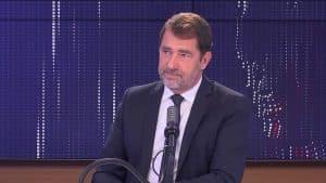 Présidentielle 2022 : Christophe Castaner est favorable pour le débat entre Jean-Luc Mélenchon et Éric Zemmour, mais reste amer par rapport aux primaires EELV!
