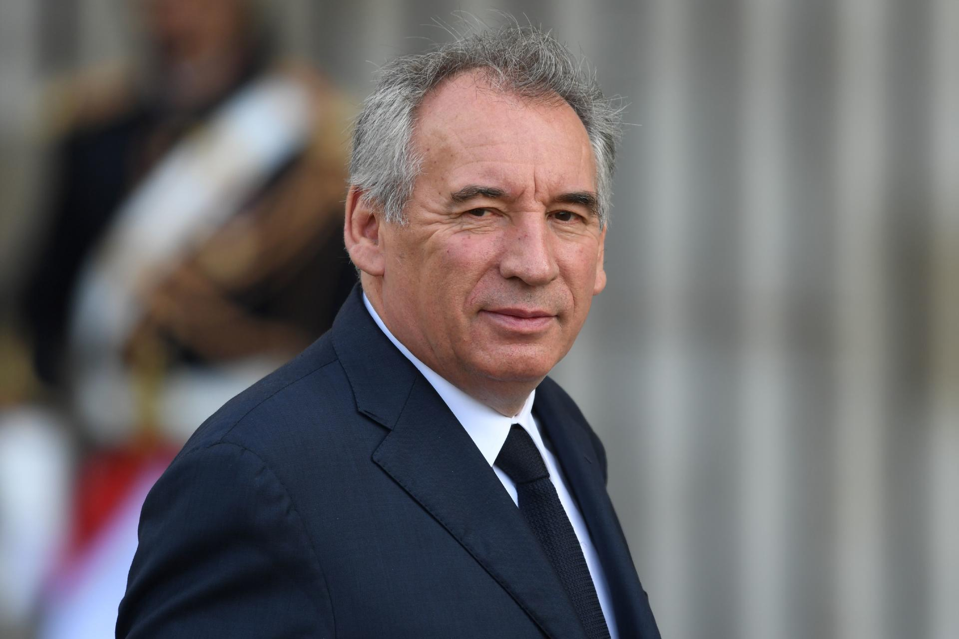 François-Bayrou-Modem