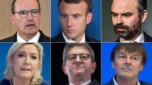 Présidentielle 2022 : Les grandes décisions des politiques français !