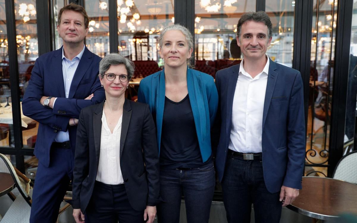 Présidentielle 2022 : les primaires ont-elles fragilisé l'électorat des verts? Quelles chances pour EELV en 2022?