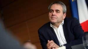Présidentielle 2022 : selon Xavier Bertrand il y a un vrai risque de guerre civile en France!
