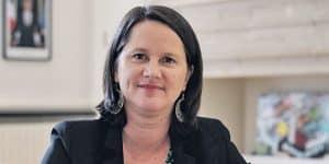 Présidentielle de 2022 en France: Johanna Rolland membre du staff de campagne d'Anne Hidalgo prête à se battre pour gagner!