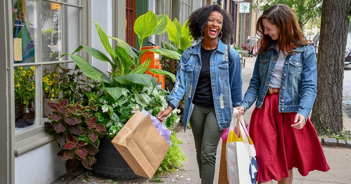 Shopping : les astuces pour acheter les meilleurs produits aux meilleurs prix!