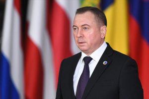 Diplomatie: l'ambassadeur de France en Biélorussie sommé de quitter le pays!