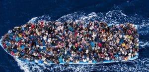 Migrants: Londres annonce la mise à disposition des fonds promis à Paris pour la gestion du flux des migrants!