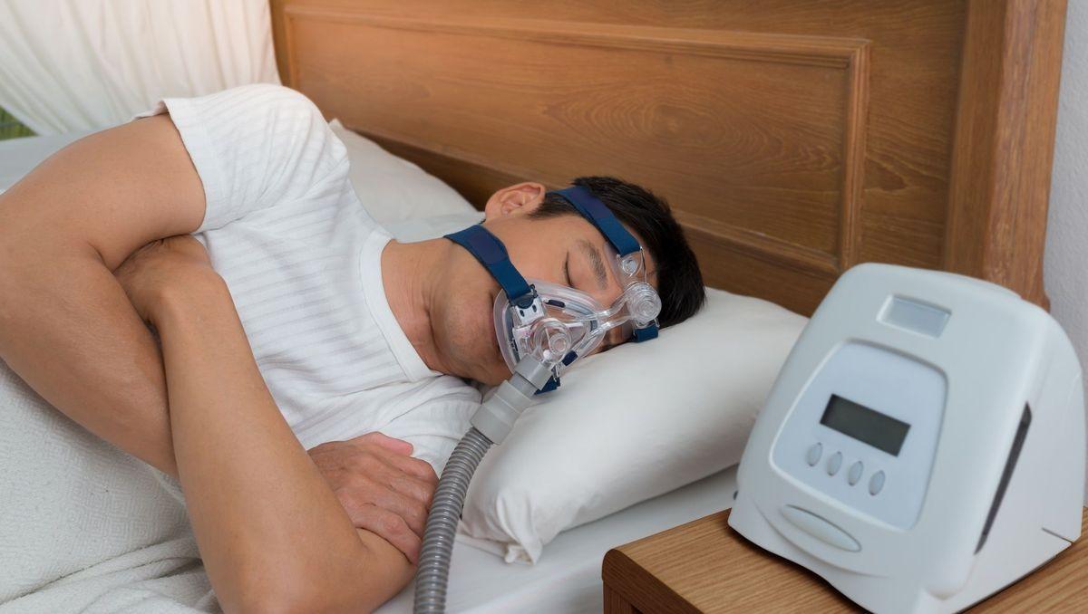 Apnée du sommeil quelle solution pour la traiter et protéger le cerveau
