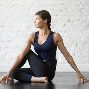Astuce santé : mal de dos, quelques positions de yoga pour un soulagement rapide !
