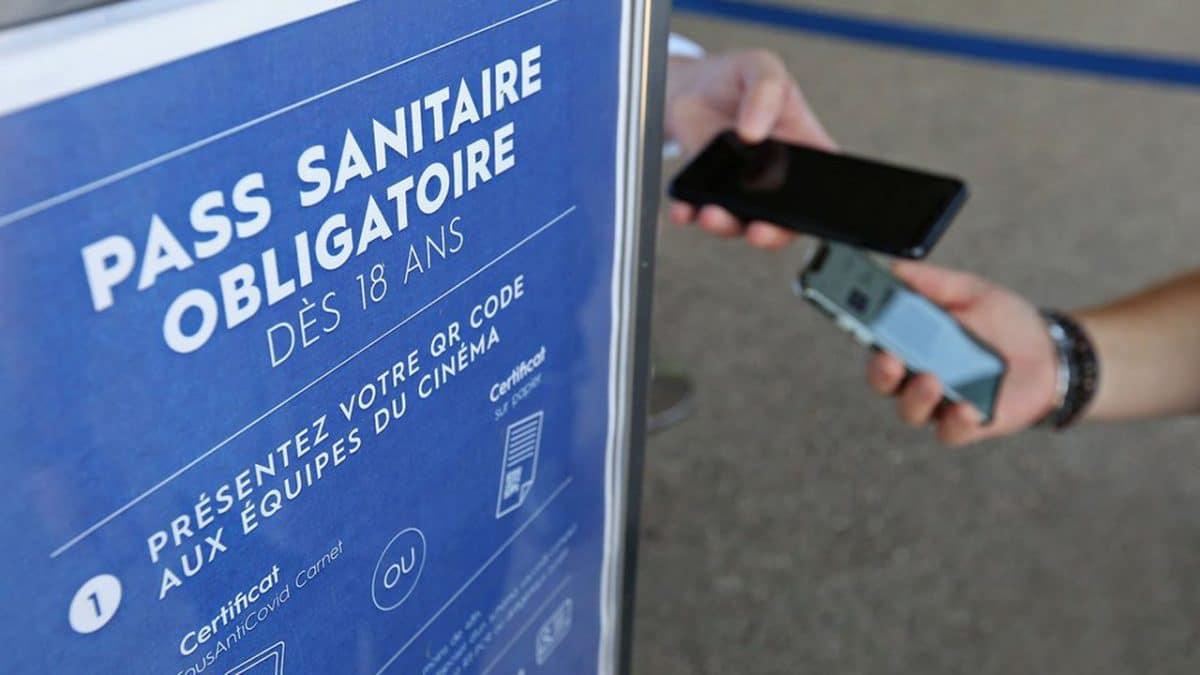 Covid-19 : Des territoires français à faible taux d'incidence pourraient ne pas utiliser de pass sanitaire !
