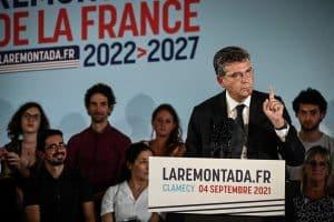 Diplomatie : Pour Arnaud Montebourg, le débat sur la primauté du droit européen est un non-lieu !