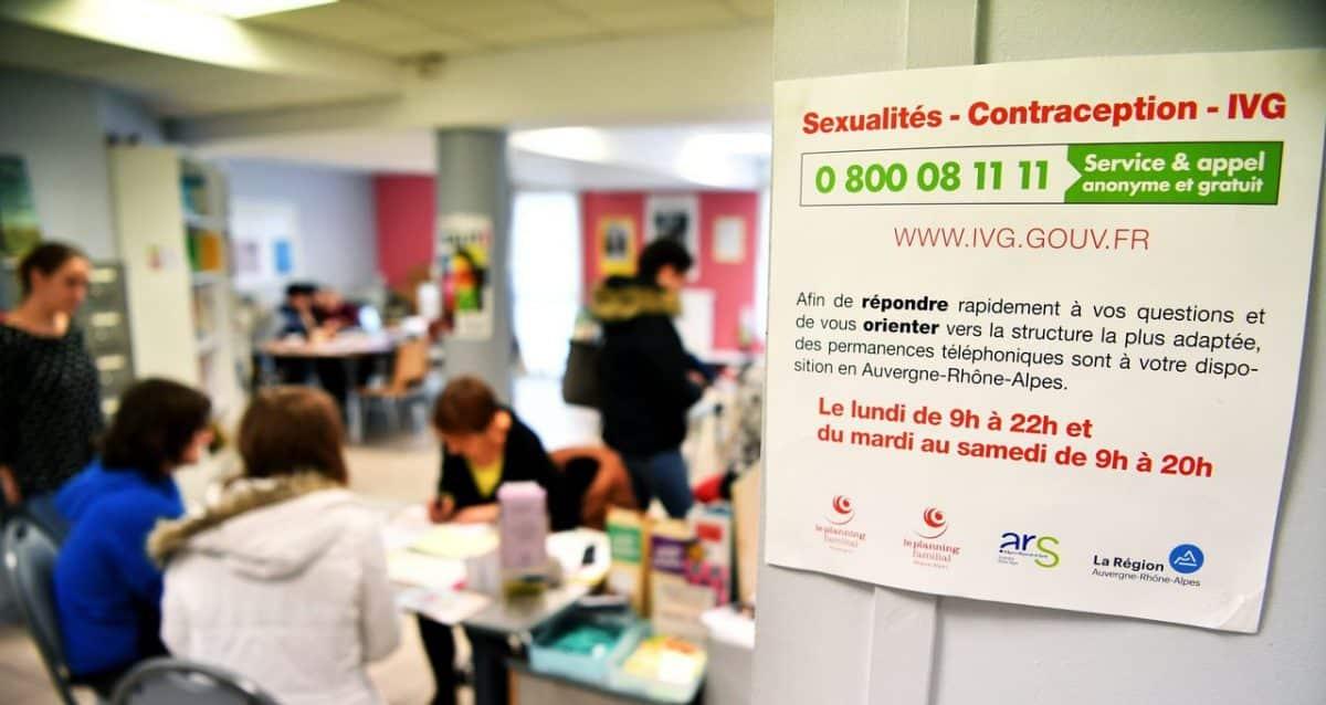 Santé : la crise de la covid-19 a eu un impact sur le nombre d'IVG chez les françaises!