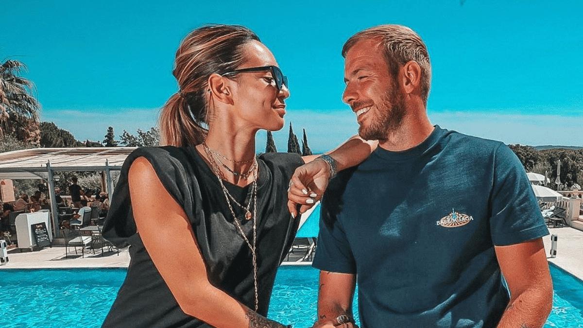Hilona Gos annonce sa séparation définitive avec Julien Bert, on l'a décidé ensemble!
