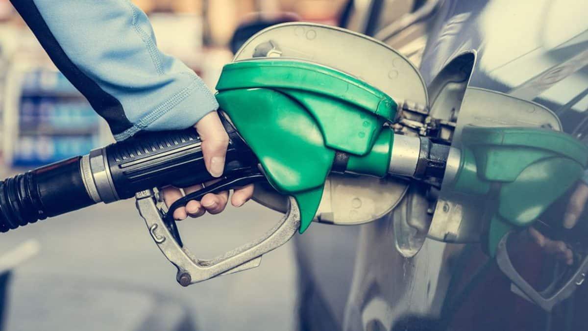 inflation prix du carburant
