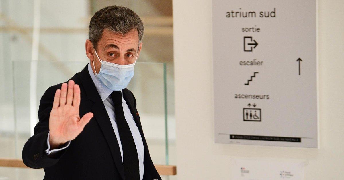 Justice: après sa condamnation à un an de prison ferme dans l'affaire Bygmalion, Nicolas Sarkozy menacé dans d'autres dossiers!