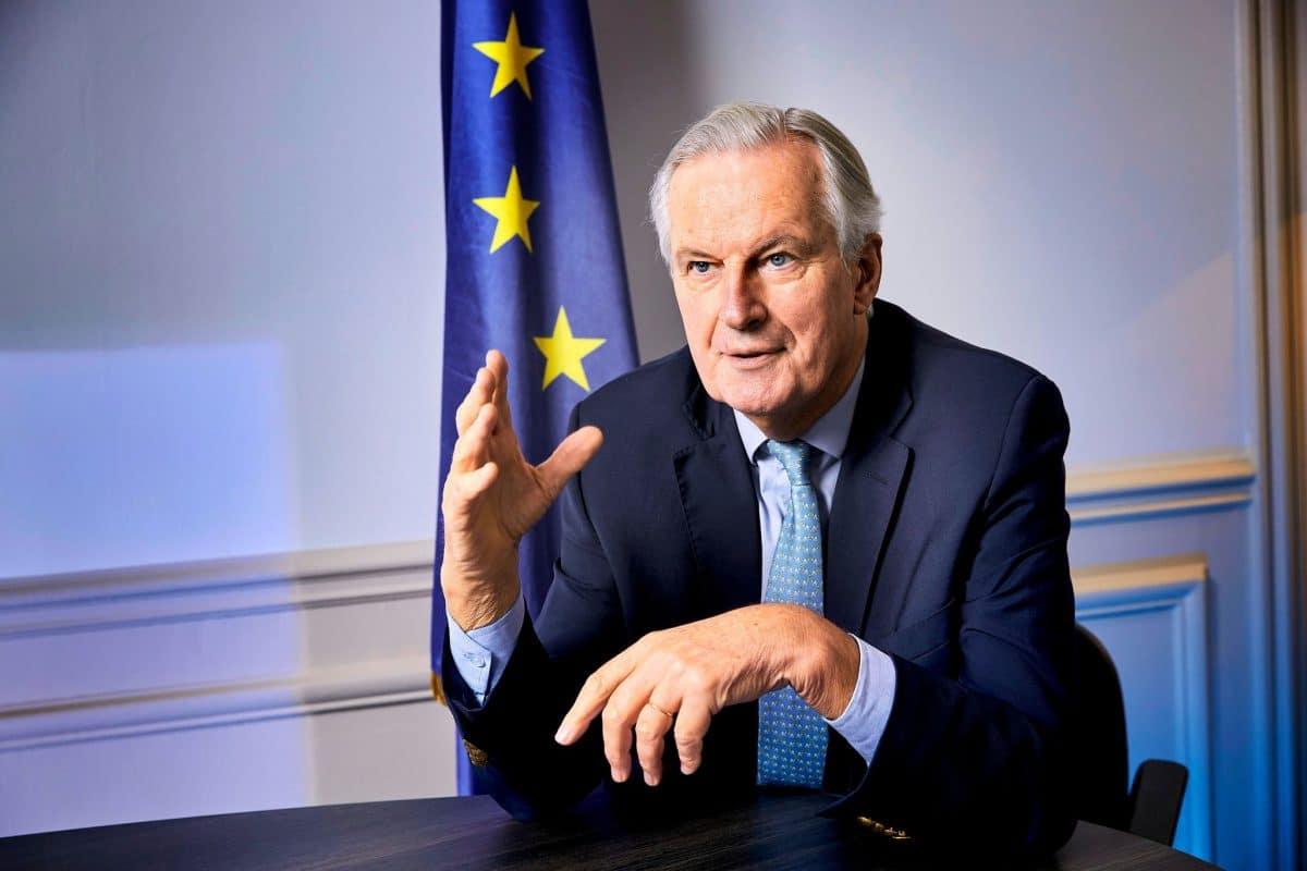 La position de Michel Barnier sur le permis à points reste inchangée, que disent les autres?