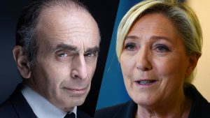 Le match à distance de Marine Le Pen et Eric Zemmour: que gagne réellement la France?