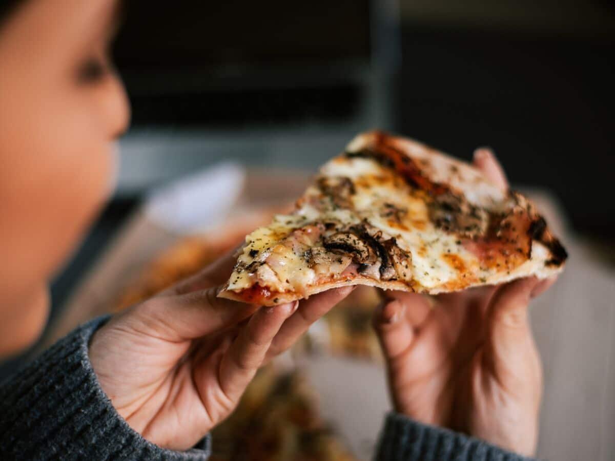 Astuce santé : la pizza pourrait bien être un danger pour la santé !