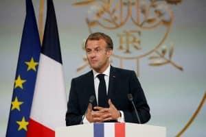 Massacre des Algériens: Emmanuel Macron fait la part des responsabilités !
