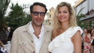 Nicolas Bedos et Pauline Desmonts s'affichent fièrement l'un au bras de l'autre!