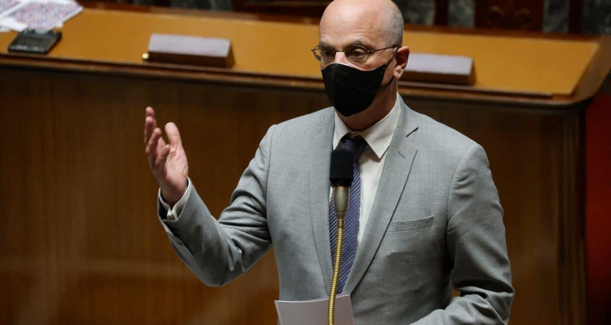 Présidentielle 2022 : Jean-Michel Blanquer, le défenseur de la laïcité de l'Etat, prend son envol!
