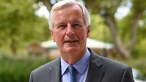 Présidentielle 2022 : le congrès des LR porte Michel Barnier, le Joe Biden des Français !