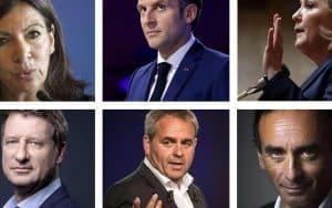 Présidentielle 2022 : les sondages présentent 7 sur 10 sympathisants de gauche qui désirent une candidature commune !