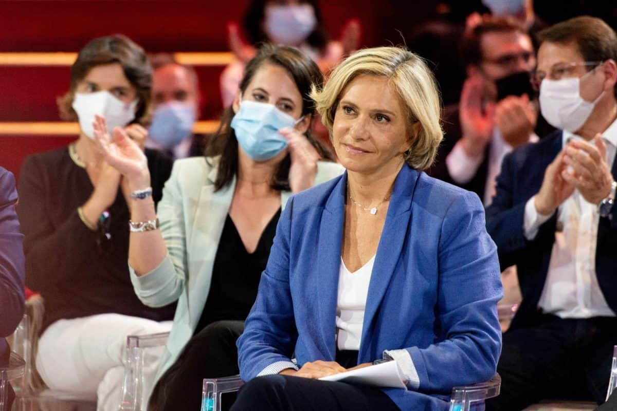 Présidentielle 2022 : Valérie Pécresse reçoit le soutien de Philippe Mouiller!