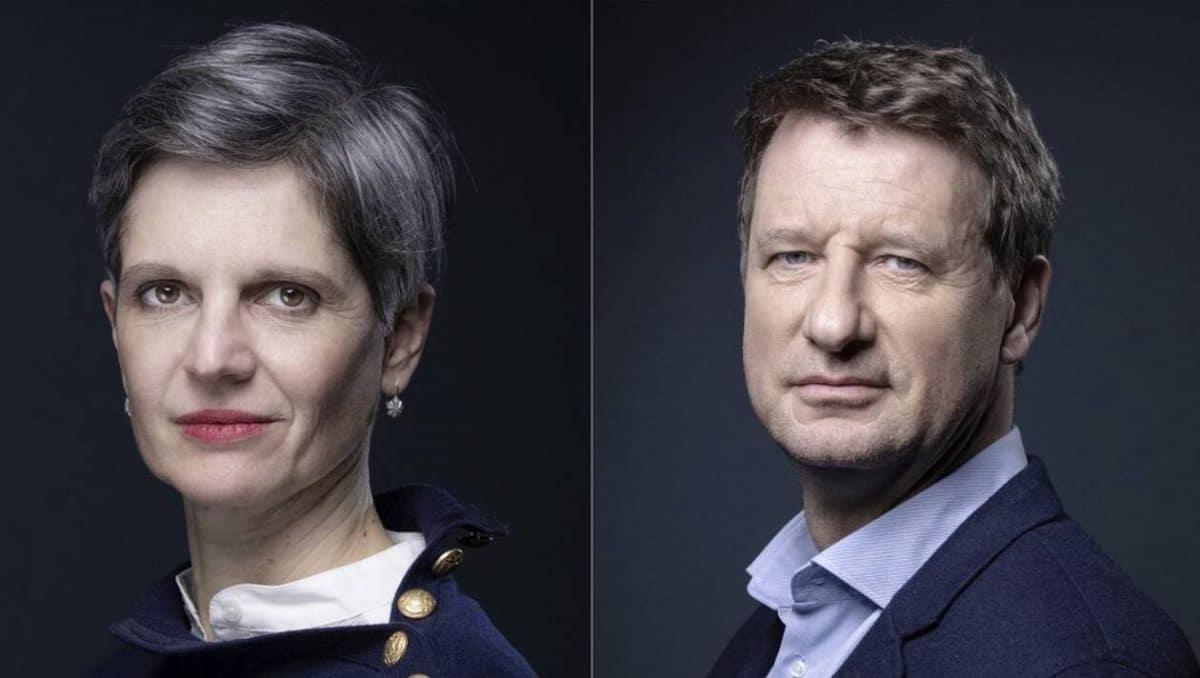 Primaire écologiste Julien Bayou traite Sandrine Rousseau d'une « mauvaise perdante » suite à sa sortie !