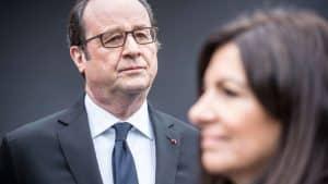 Rapprochement entre François Hollande et Anne Hidalgo: qu'y a-t-il à craindre?