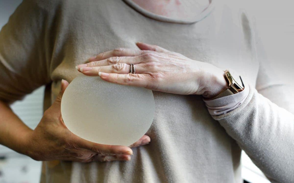 Les nouvelles techniques utilisées pour la reconstruction mammaire!
